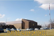 Olmsted Falls High School
