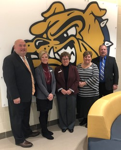 2019 Olmsted Falls Board of Education