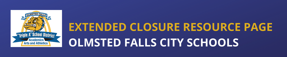 Extended Closure Information Page
